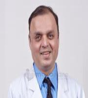 Dr Ajaya Kashyap Cosmetic and Plastic Surgeon