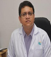Dr Arnab Basak Gynaecologist and Obstetrician