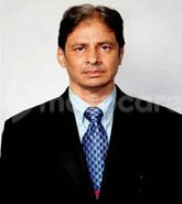 Dr. Ashok Rajgopal Orthopedecian & Joint Replacement Surgeon