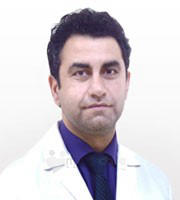 Dr. Bhushan Nariani Orthopedecian & Joint Replacement Surgeon