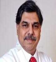 Dr. Hrishikesh D Pai Gynaecologist and Obstetrician