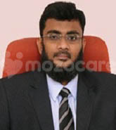 Dr Jameel J K A Bariatric Surgeon