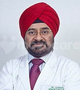 Dr. Jatinder Singh Bhogal Gynaecologist and Obstetrician
