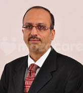 Dr. Kaushal Malhan Orthopedecian & Joint Replacement Surgeon