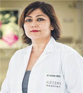Dr. Kaushiki Dwivedee Gynaecologist and Obstetrician
