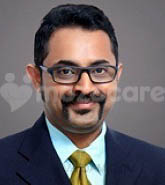 Dr. Mahesh Sundaram Gastrointestinal Surgeon