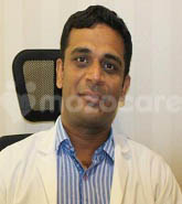 Dr. Mayank Manjul Madan General Surgeon