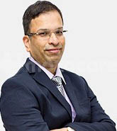Dr. N. Jithendran Cosmetic and Plastic Surgeon