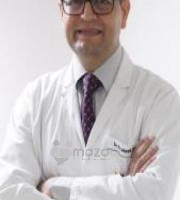 Dr,. Prateek Arora Aesthetics and Plastic Surgeon