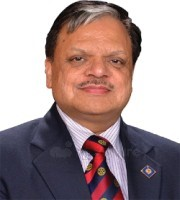 Dr. Rakesh Gupta Internal Medicine