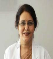 Dr. Rama Joshi Gynaecologist and Obstetrician