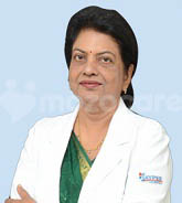 Dr. Renuka Sinha Gynaecologist and Obstetrician