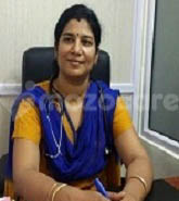 Dr. S. Sharada IVF Specialist