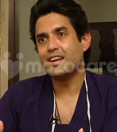 Dr Sandeep Attawar Cardiothoracic Surgeon