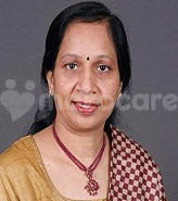 Dr. Sumana Manohar Gynaecologist and Obstetrician