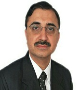 Dr. Surendra Nath Khanna Cardiothoracic and Vascular Surgery (CTVS)