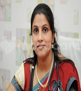 Dr. Swapna Chekuri Gynaecologist and Obstetrician