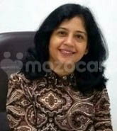 Dr. Swati Kapadia Gynaecologist and Obstetrician