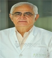 Dr. T. Krishan Thusoo General Surgeon