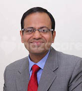 Dr. Vineet Gupta Medical Oncologist