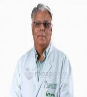 Dr. Vinod Raina Medical Oncologist