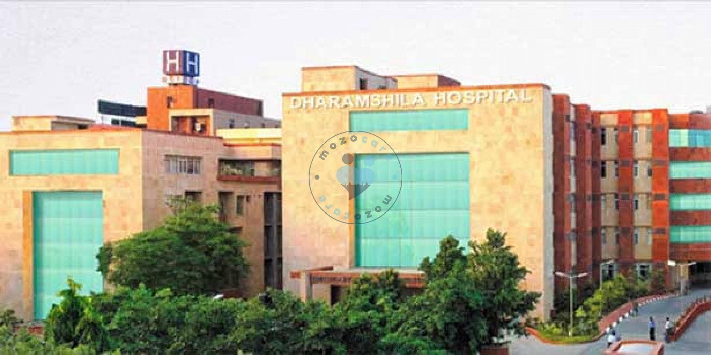 Dharamshila Narayana Superspeciality Hospital New Delhi India
