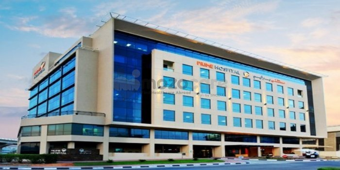 Prime Hospital Dubai United Arab Emirates
