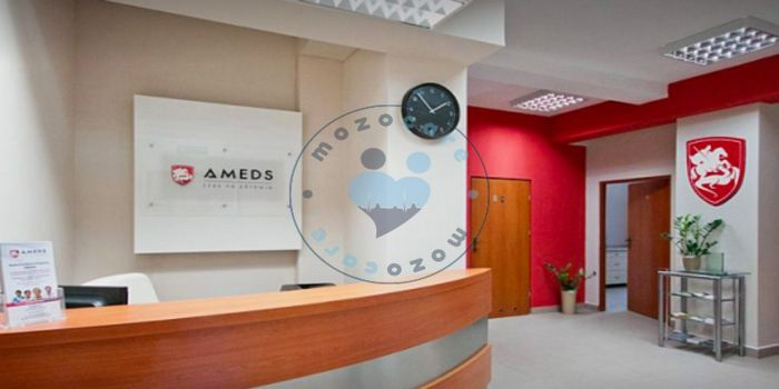 Clinica AMEDS