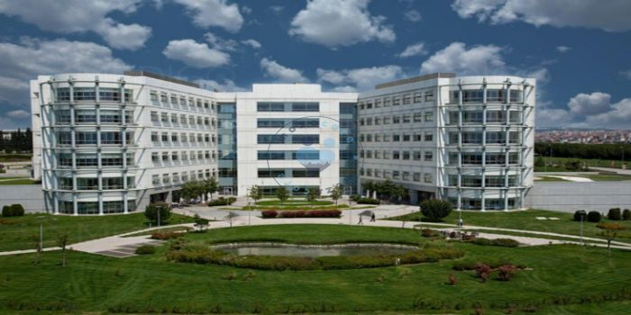 Anadolu Medical Center Gebze/Kocaeli Turkey