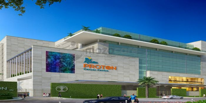 Apollo Proton Cancer Centre Chennai India