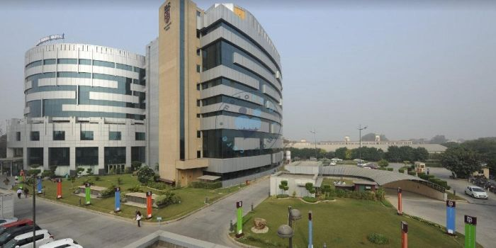 BLK Super Speciality Hospital New Delhi India