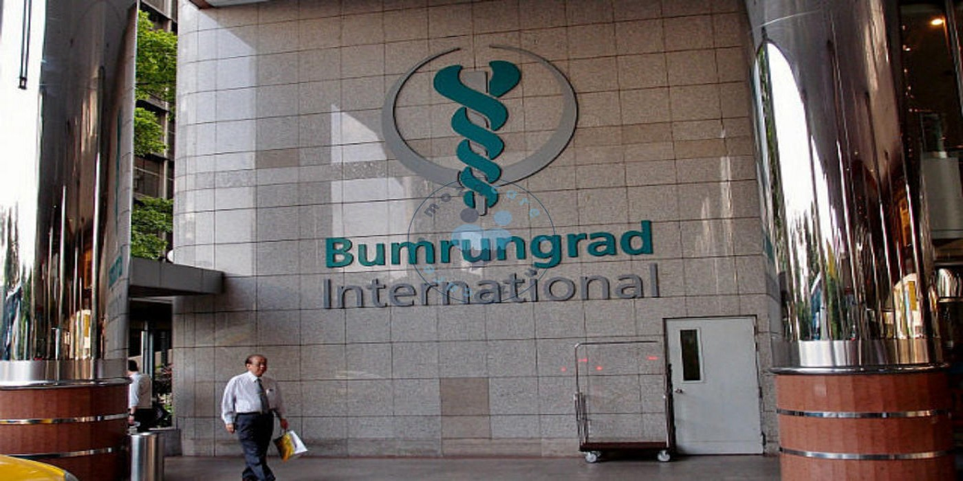 Bumrungrad International Hospital Bangkok Thailand