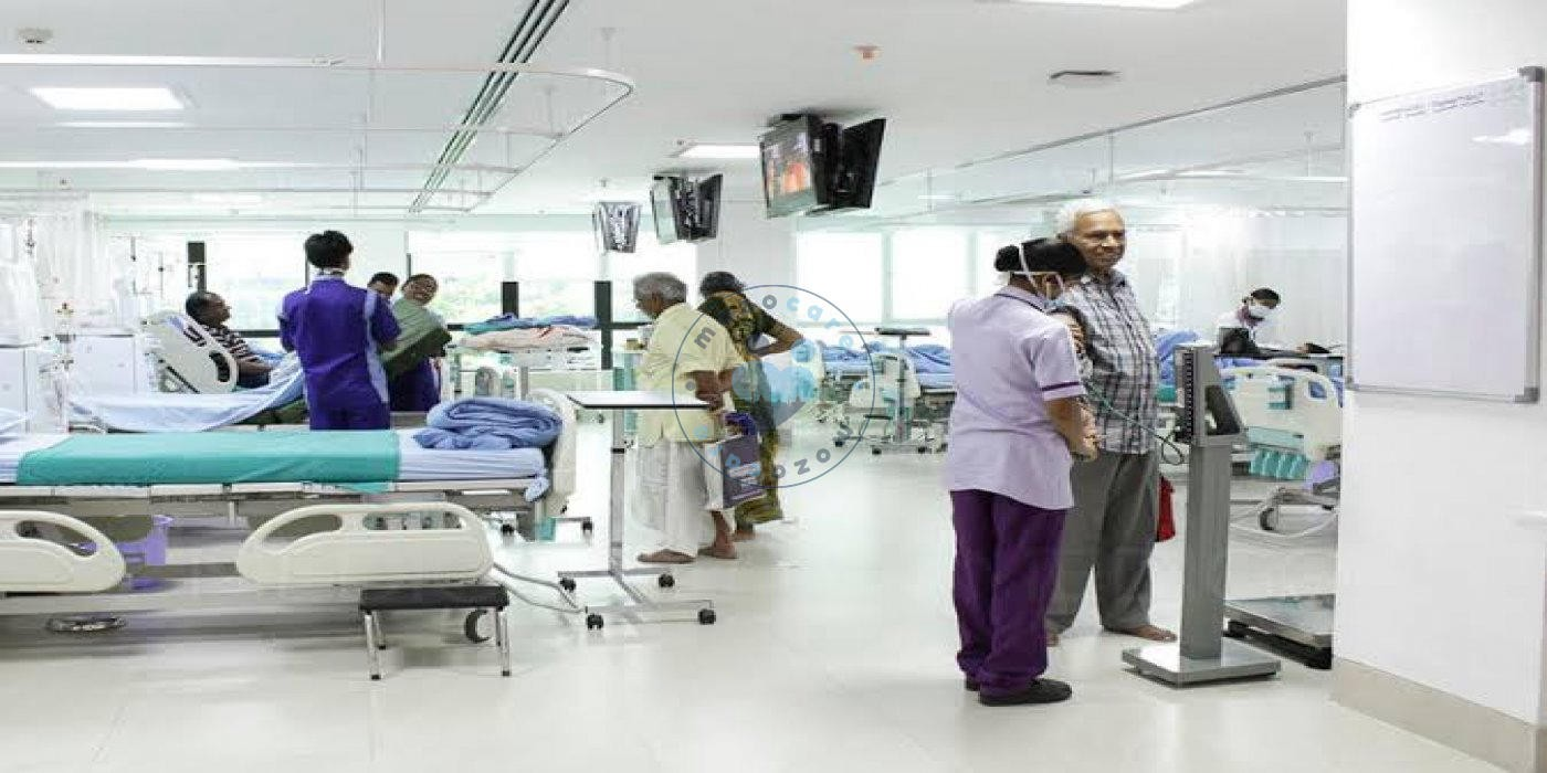 CARE Hospitals, Banjara Hills Hyderabad India