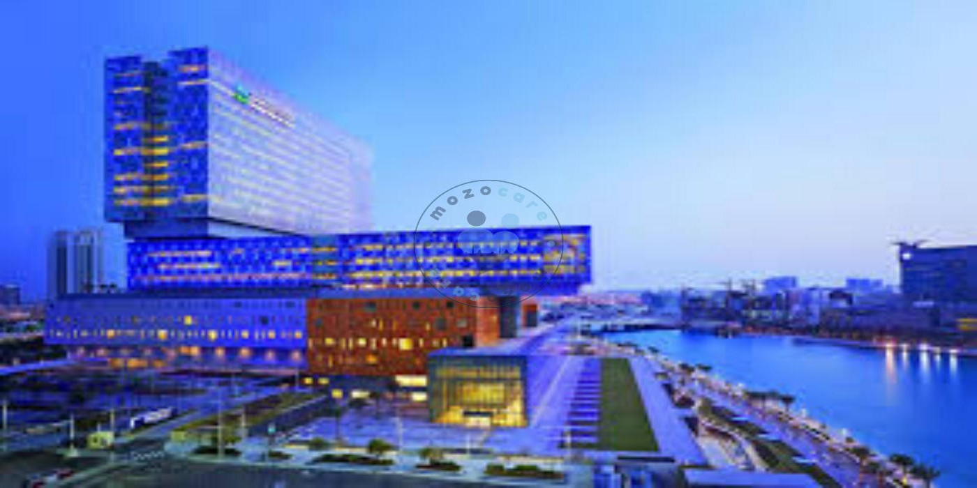 Cleveland Clinic Abu Dhabi United Arab Emirates