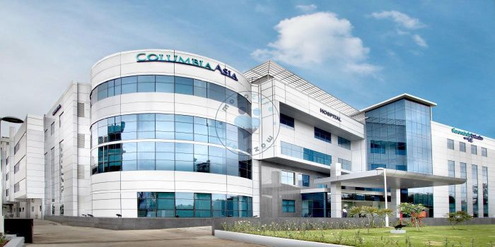 Columbia Asia Hospital Whitefield Bangalore India