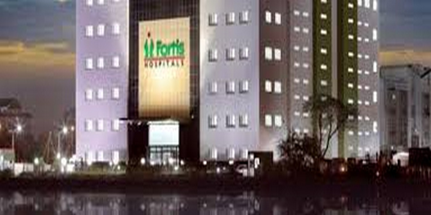 Fortis Hospital Anandapur Kolkata India
