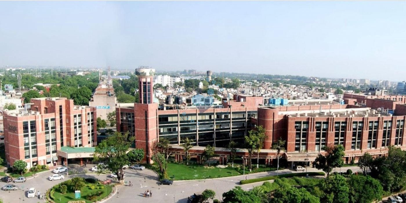 Fortis Hospital Mohali Chandigarh India