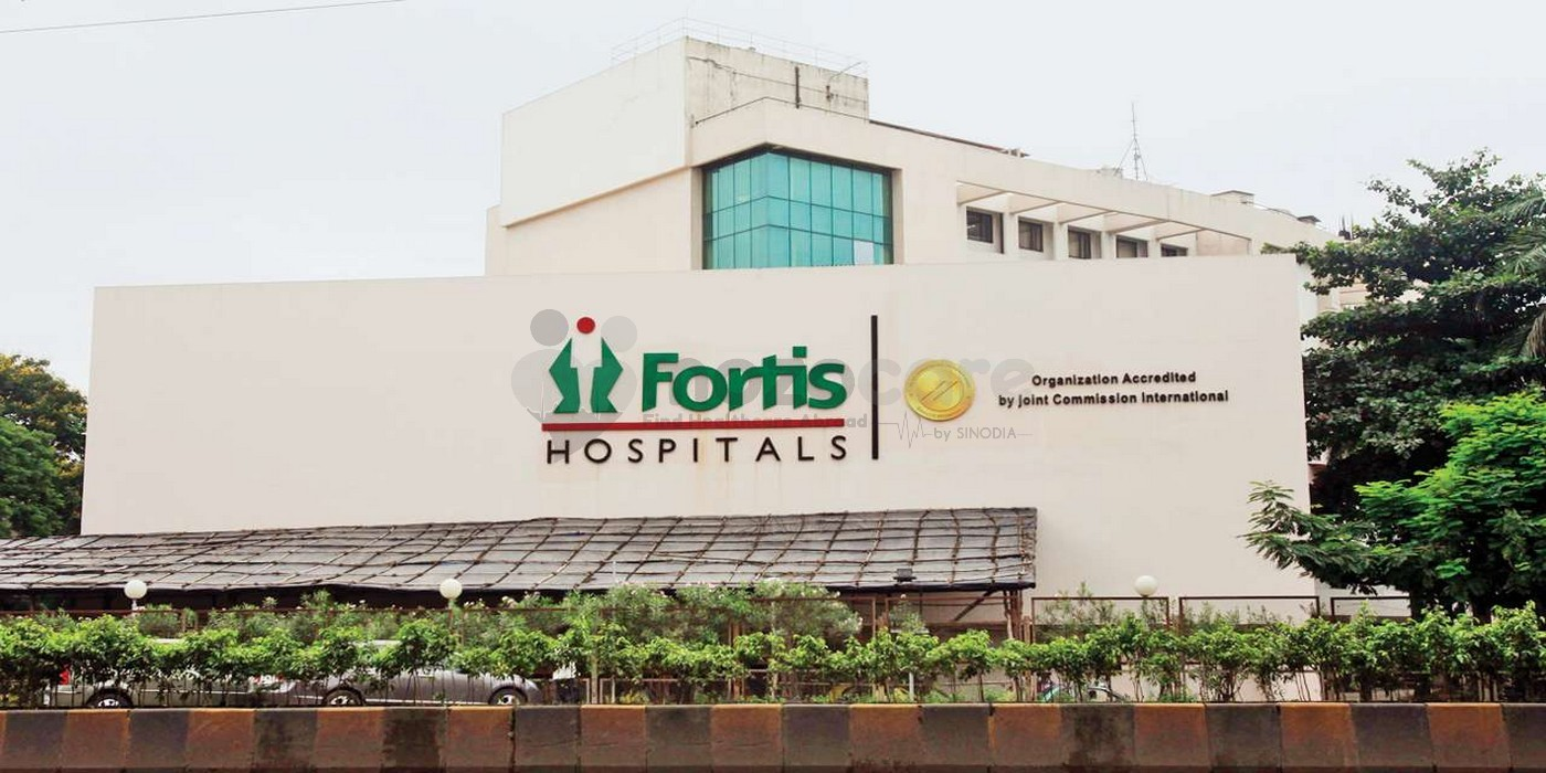 Fortis Hospital Mulund Mumbai India