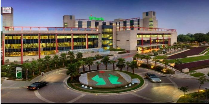 Fortis Memorial Research Institute Gurgaon India