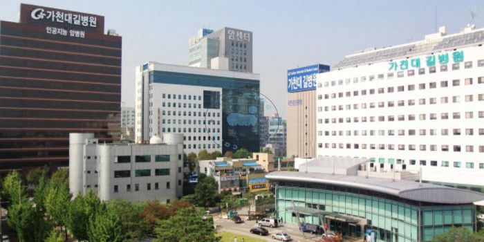 Gachon University Gil Medical Center Incheon South Korea