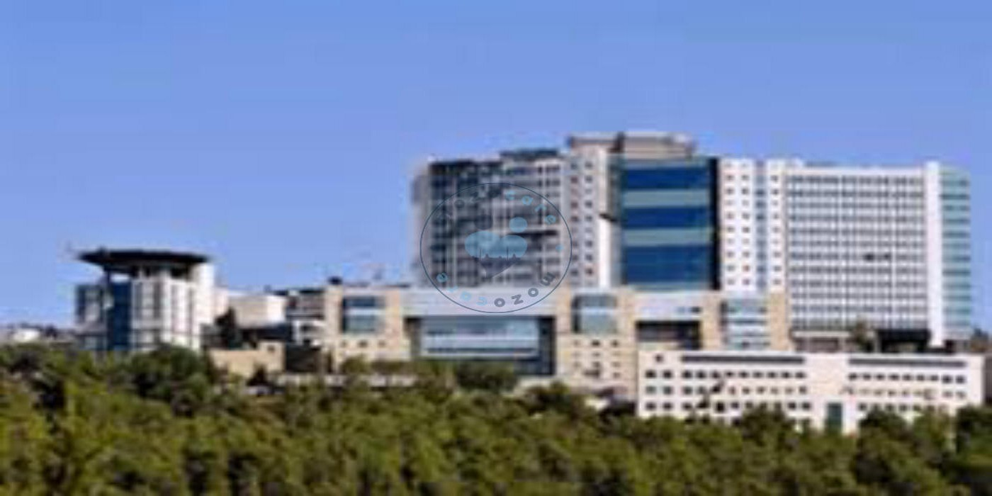 Hadassah Medical Center Jerusalem Israel