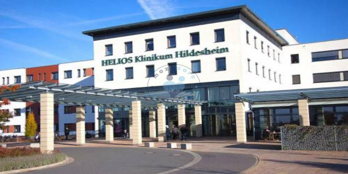 HELIOS Hospital Hildesheim Hildesheim Germany
