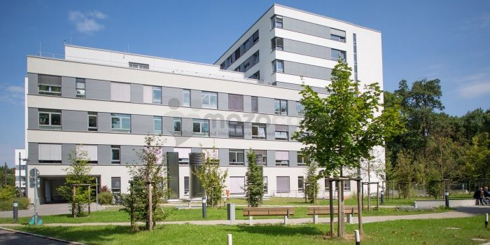 HELIOS Hospital Munich-West