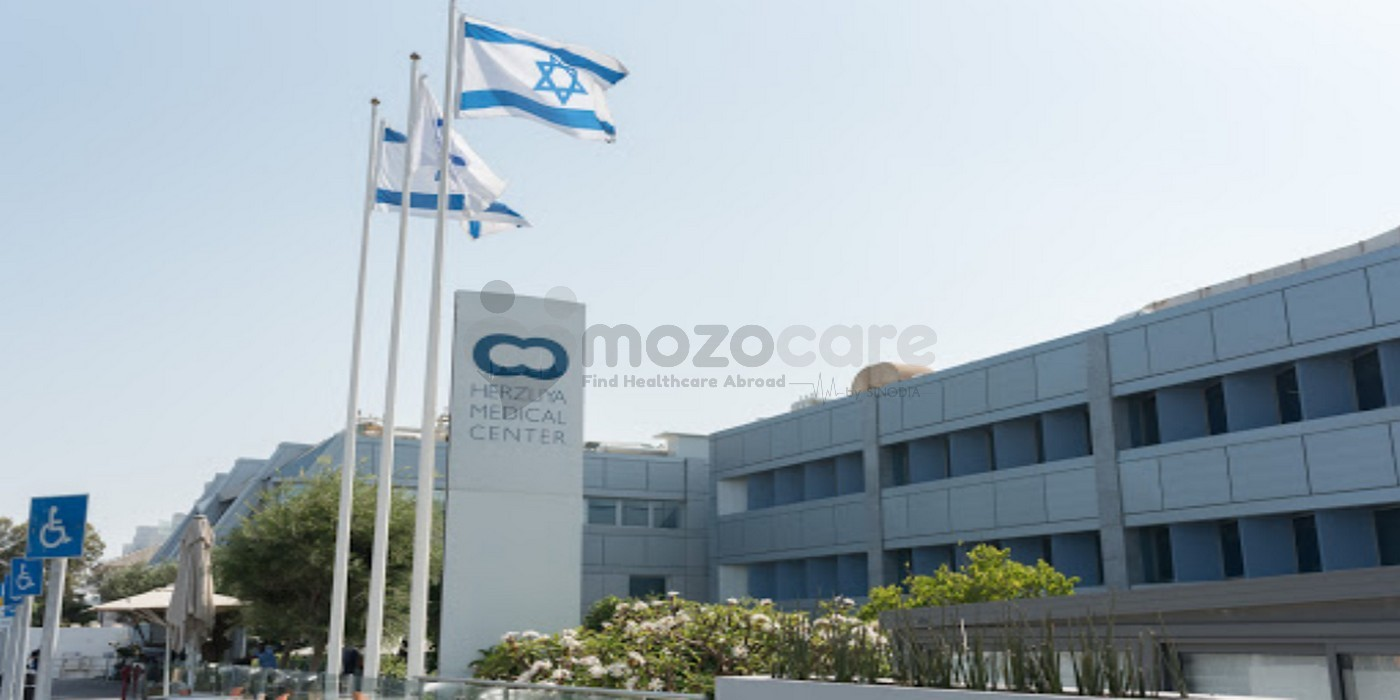Herzliya Medical Center Herzliya Israel