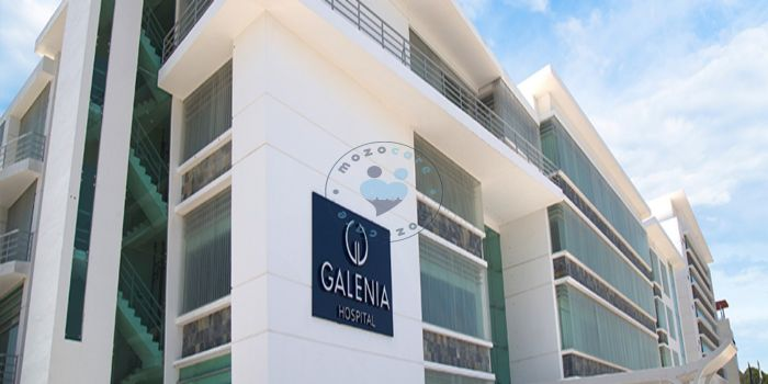 Hospital Galenia Cancun Mexico