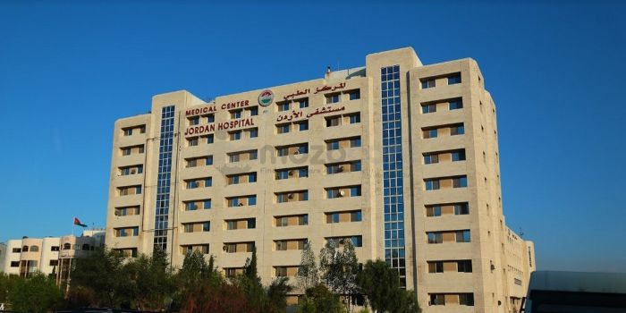 Jordan Hospital & Medical Center Amman Jordan