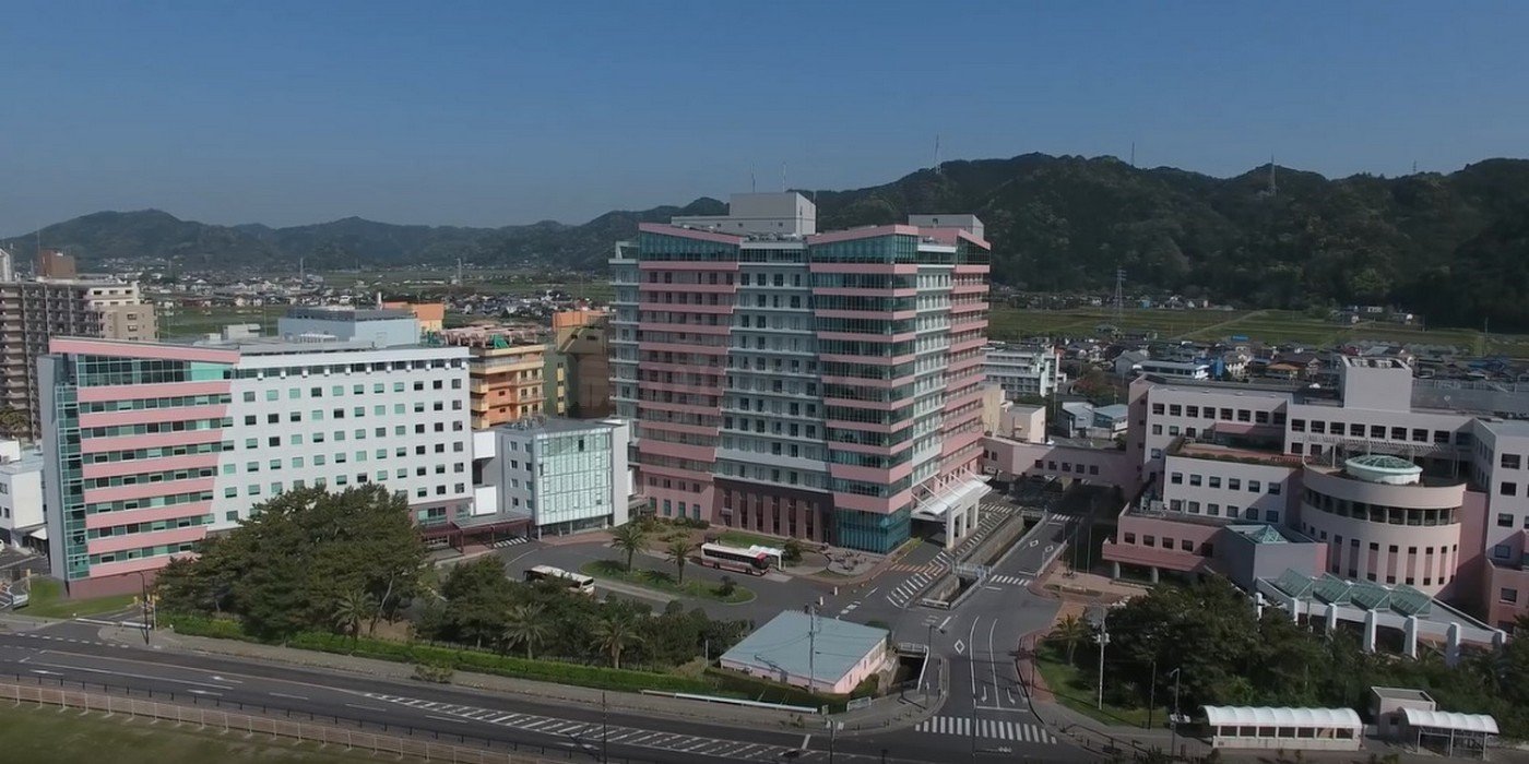 Kameda Medical Center Higashicho Japan