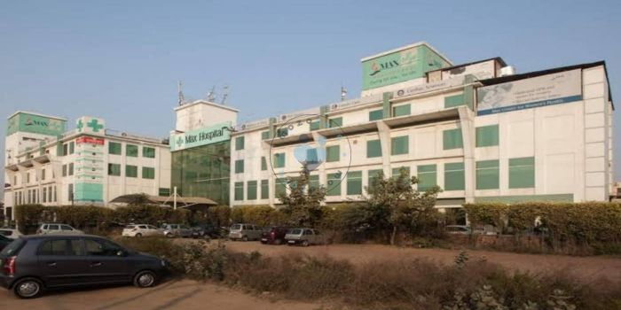 Max Super Specialty Hospital - Gurgaon