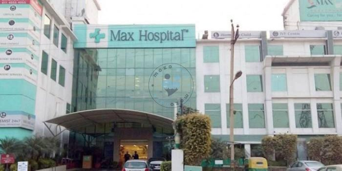 Max Super Specialty Hospital Patparganj