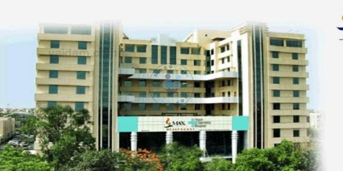 Max Super Specialty Hospital Patparganj New Delhi India